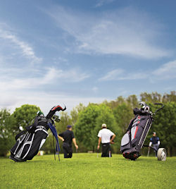 Golf Societies :: Step 1 - Be organised from the start