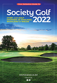 Golf Societies Guide 2016