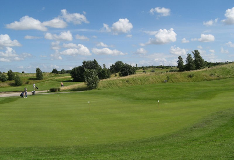 Lille Golf Course