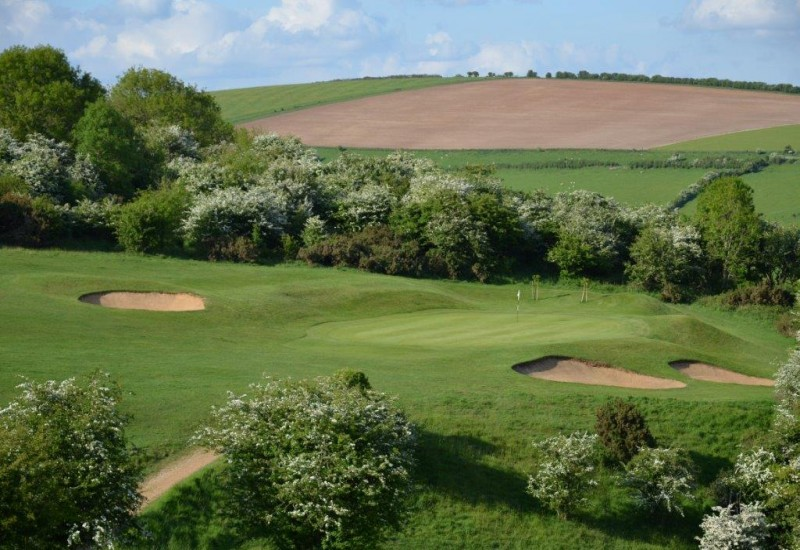 Dyke Golf Club