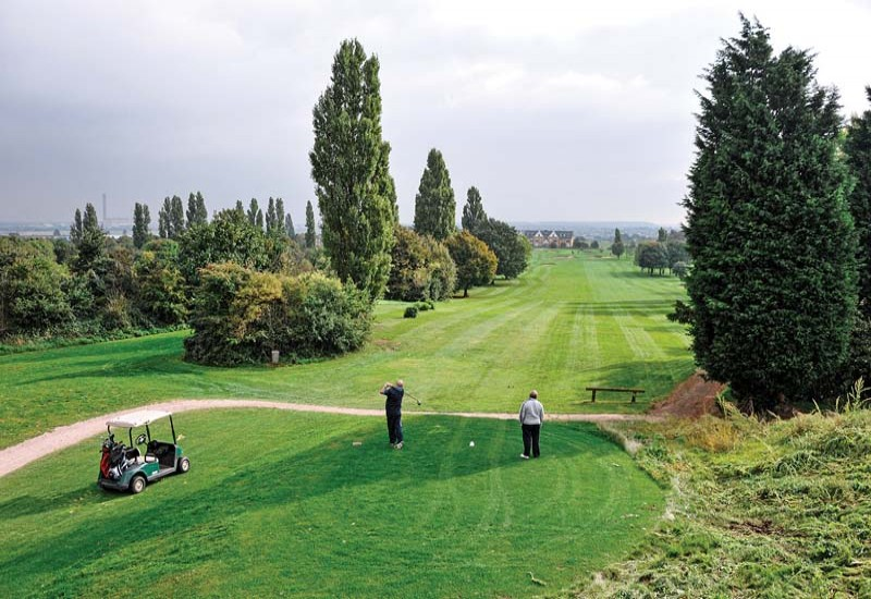 Barnehurst Golf Club