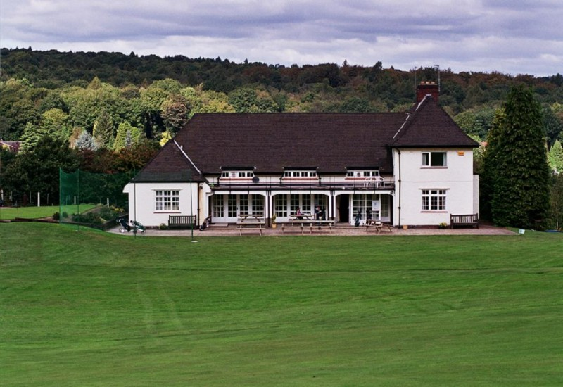 Beauchief Golf Club