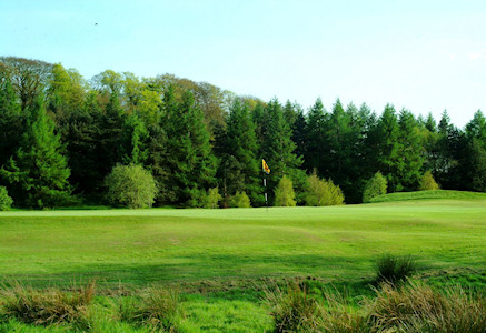 Bishopbriggs Golf Club