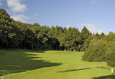 Builth Wells Golf Club