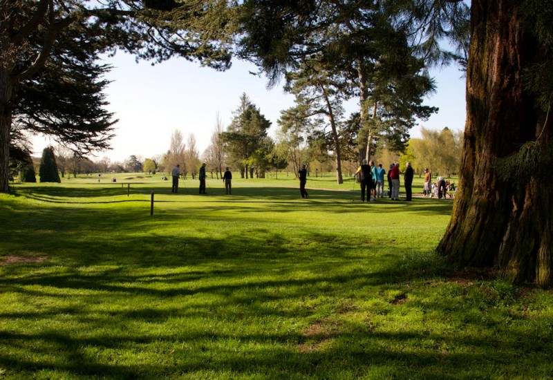Coulsdon Manor Golf Club