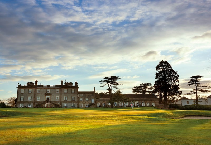Dalmahoy Golf & Country Club