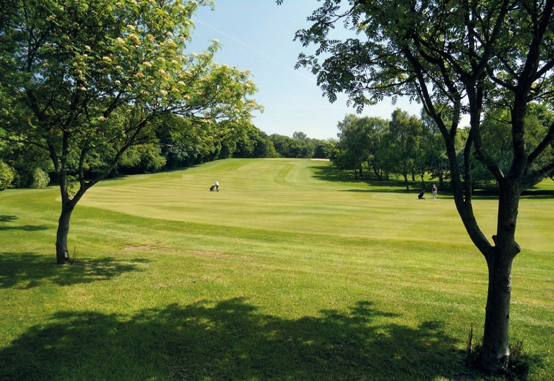Davenport Golf Club