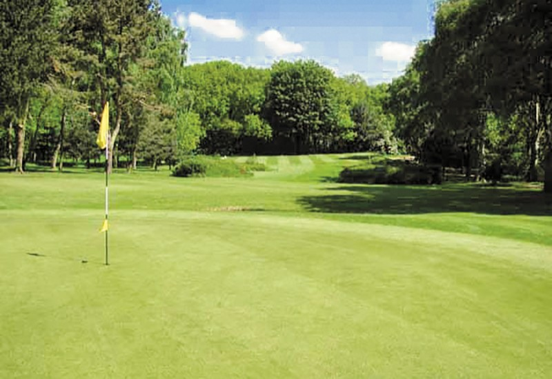 Druids Heath Golf Club