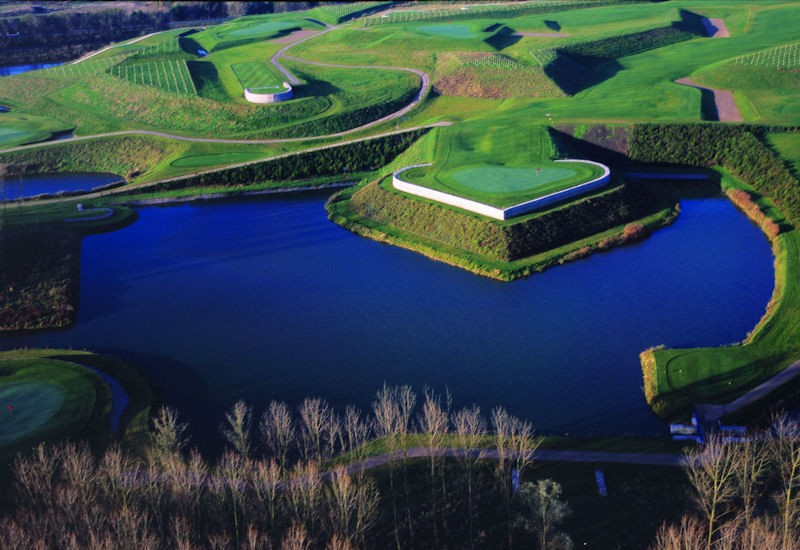 Dunkerque Golf Course