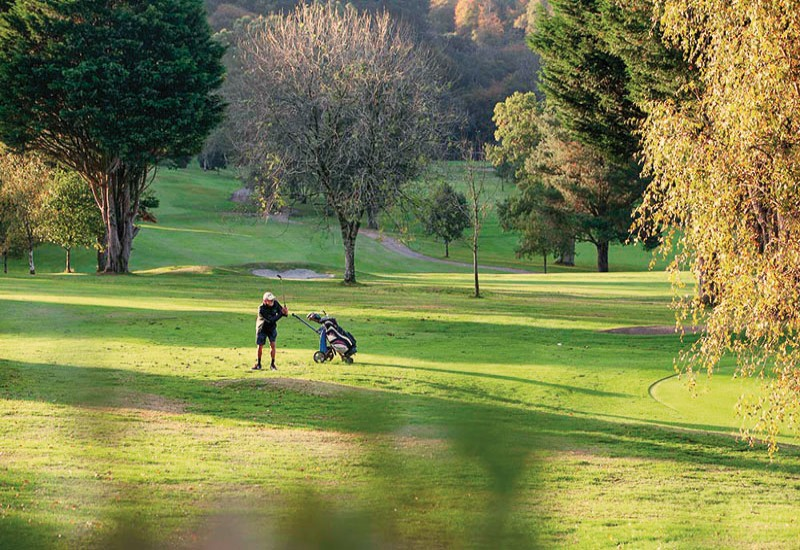 Elfordleigh Golf, Hotel & Country Club