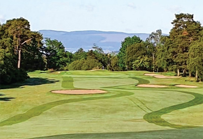 Helensburgh Golf Club