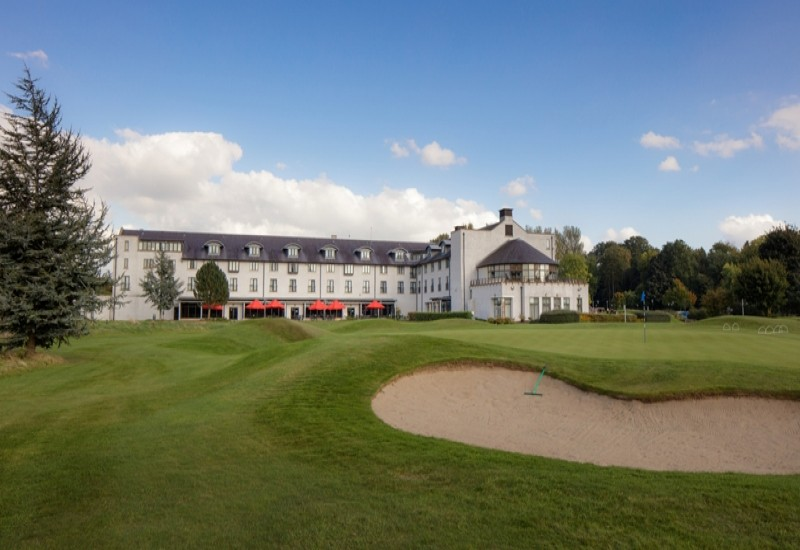 Hilton Templepatrick Golf & Country Club