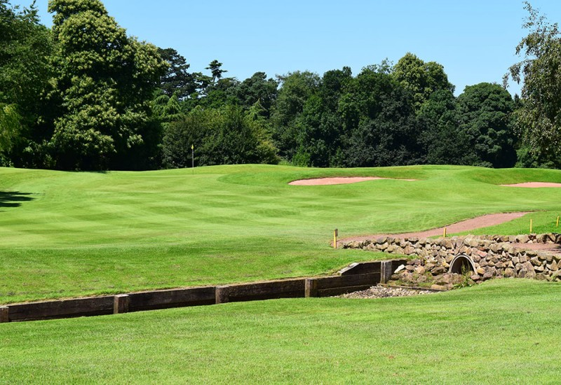 Ingestre Park Golf Club
