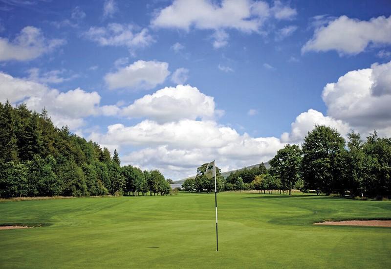 Scottish Golf Societies Offers