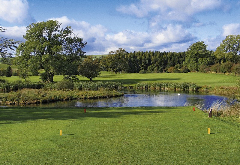 Kirkby Lonsdale Golf Club