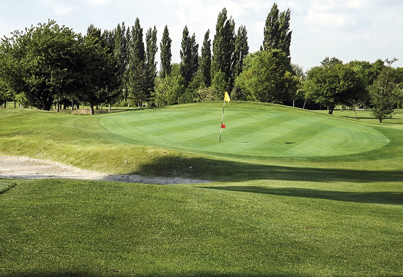 Leamington & County GC