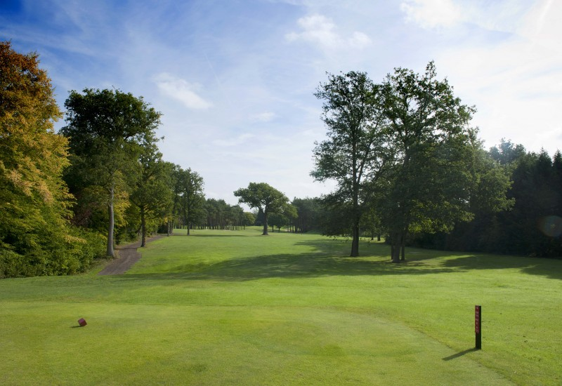 Leatherhead Golf Club