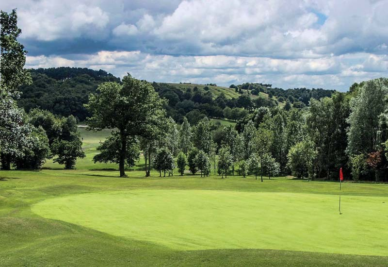 Lickey Hills Golf Club