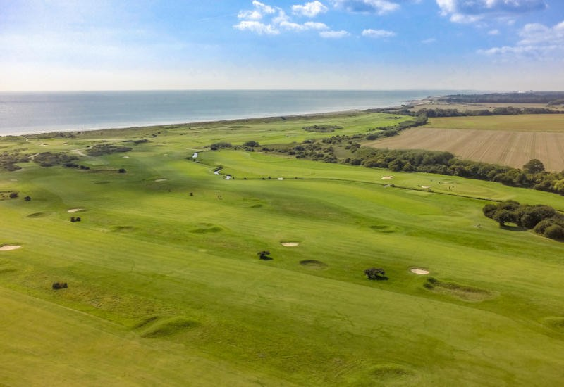 Littlehampton Golf Club