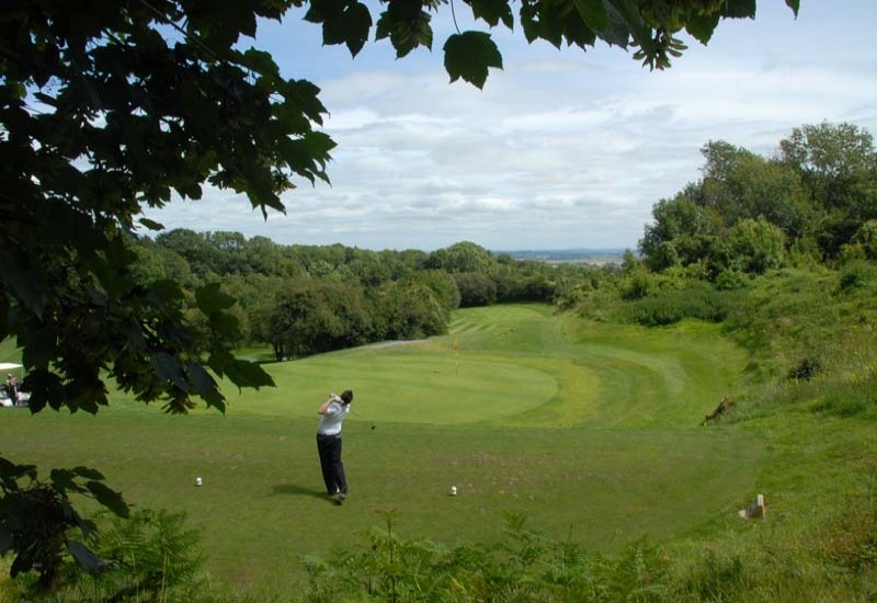 Llanymynech Golf Club