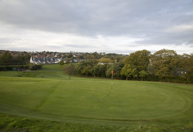 Maybole Golf Course