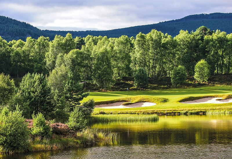 Macdonald Spey Valley Golf & Country Club
