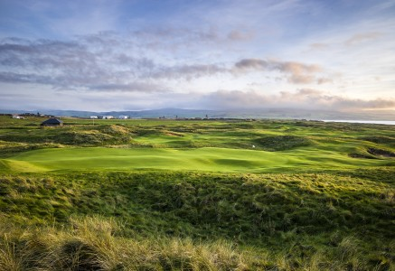 Machrihanish Dunes Golf Club