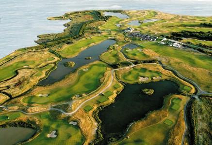 Image result for machynys peninsula golf & country club ltd