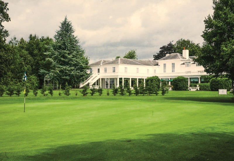Manor of Groves Hotel, Golf & CC