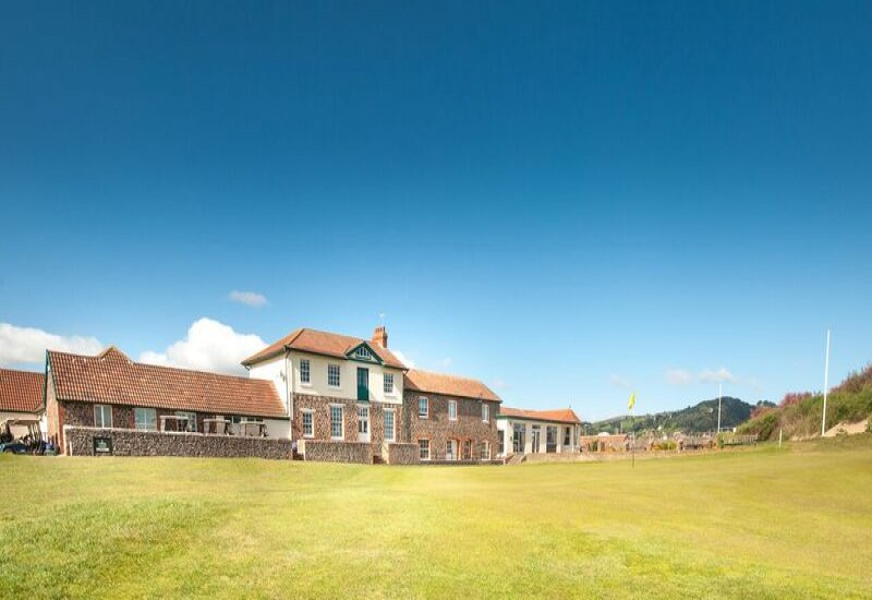Minehead and West Somerset Golf Club