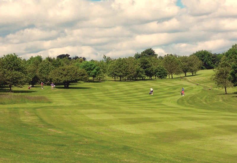 Naunton Downs Golf Club
