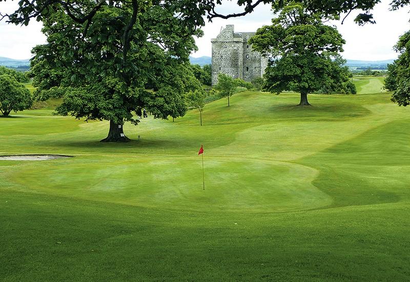 Scottish Golf Societies latest deals