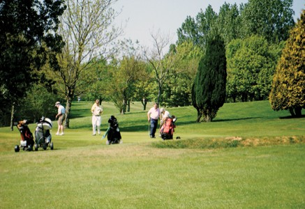 North Downs Golf Club