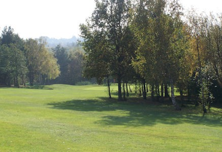 Rotherham Golf Club