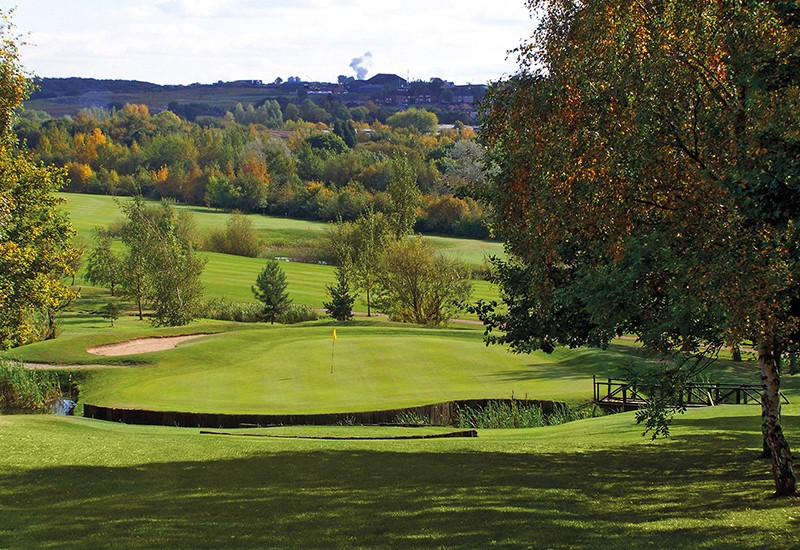 Rother Valley Golf Club