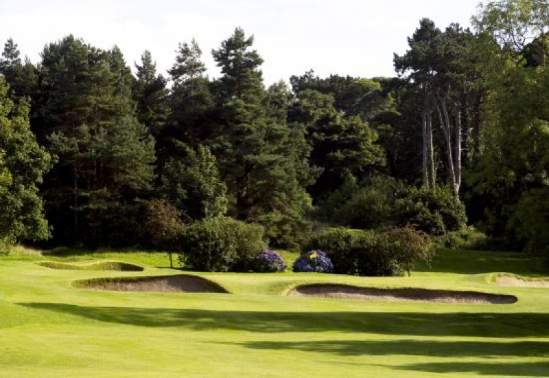 Royal Belfast Golf Club