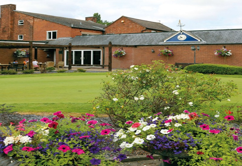 Shrewsbury Golf Club