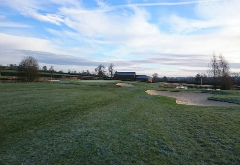 Stoke Albany Golf Club