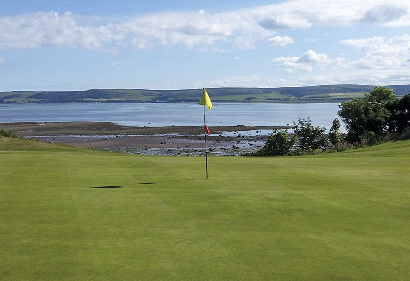 Stranraer Golf Club
