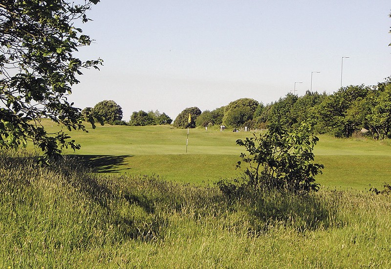 Swansea Bay Golf Club