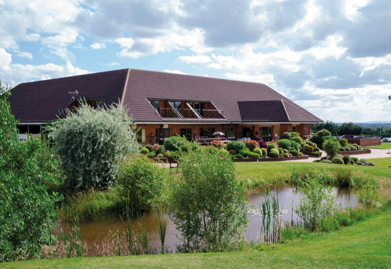The Chase Golf, Health Club & Spa