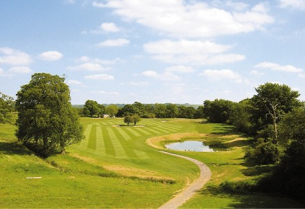 The Wiltshire Hotel Golf & Country Club