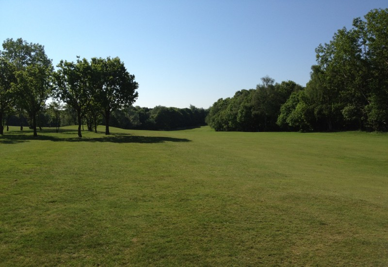 Tinsley Park Golf Club