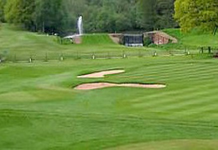 Trentham Park Golf Club