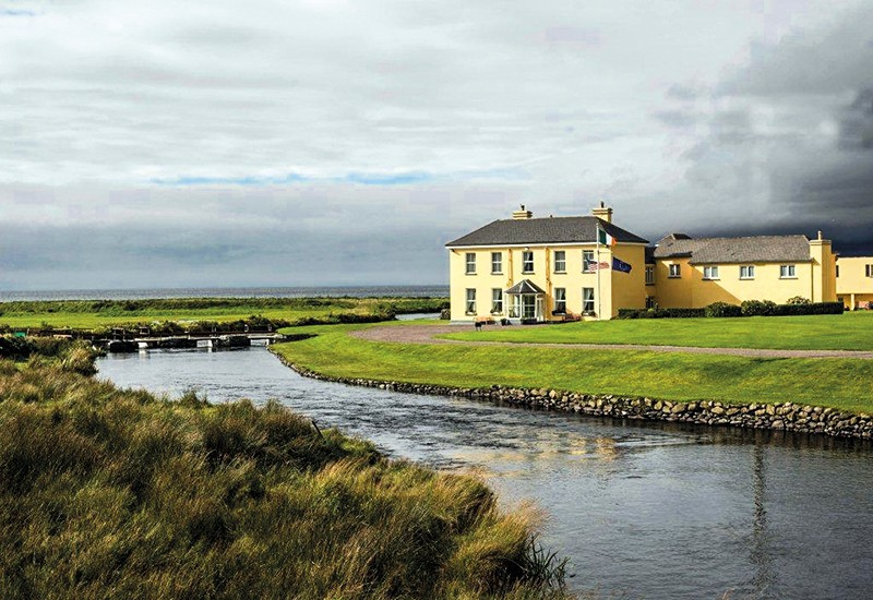 Waterville House & Golf Links
