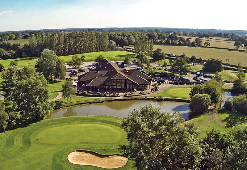 Weald of Kent Golf Club