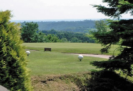Whiston Hall Golf Club