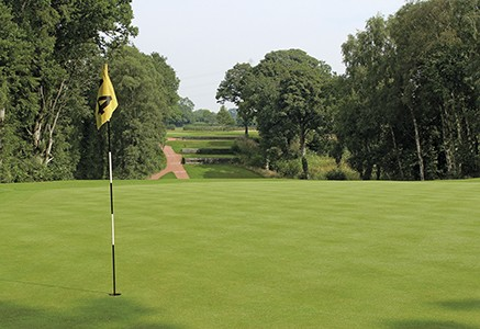 The Wilmslow Golf Club