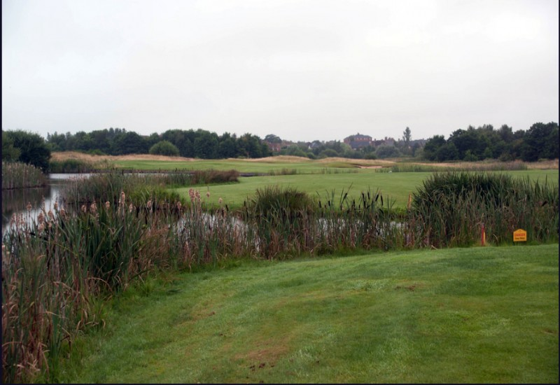Wychwood Park Golf Club